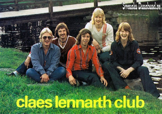 CLAES LENNARTH CLUB
