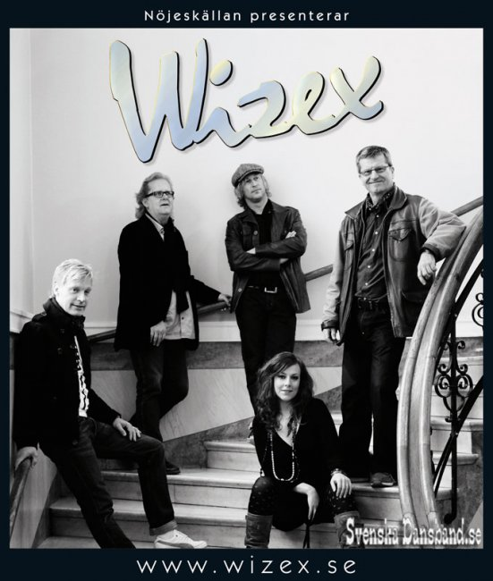 W - WIZEX - Kort och bilder - WIZEX (2008