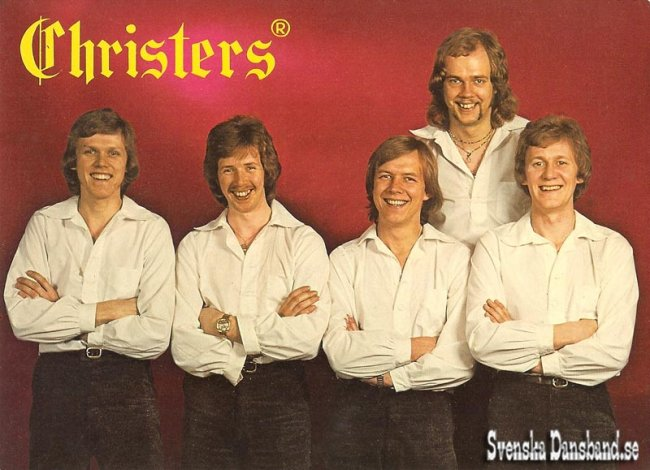 CHRISTERS (1975)