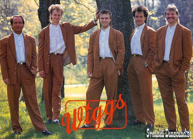 WIGGS (1990)