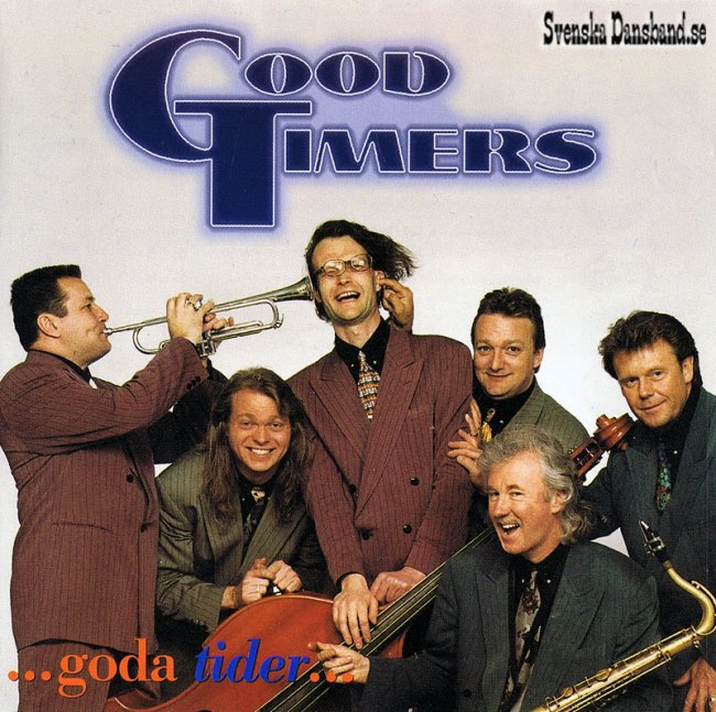 GOOD TIMERS (1996)