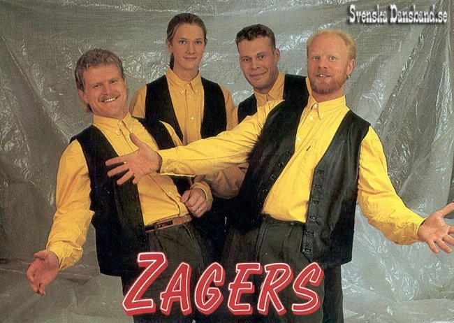 ZAGERS
