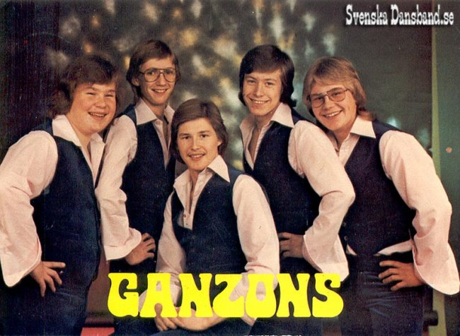 GANZONS