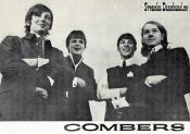 COMBERS (1969)