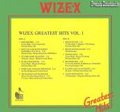 "WIZEX LP (1980) ""Greatest Hits"" B"