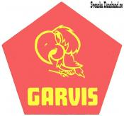 GARVIS (decal)