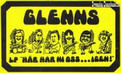 GLENNS (decal)