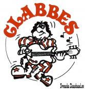 CLABBES (decal)
