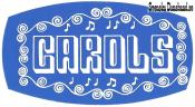 CAROLS (decal) (1976)