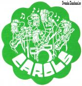 CAROLS (decal) (1975)