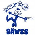 SÄWES (decal)