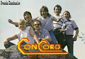 CONCORD BAND (1982)