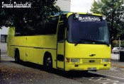 BARBADOS TURNÉBUSS