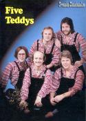 FIVE TEDDYS (1979)