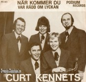 CURT KENNETS (~1970)