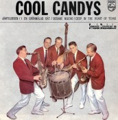 COOL CANDYS (1962)