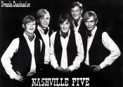 NASHVILLE FIVE (1968)