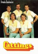 CATTINGS (1985)