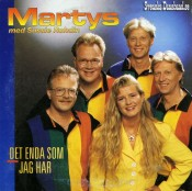 MARTYS med Sussie Rohdin (1997)